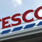 tesco hacked